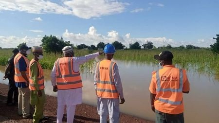 Nigeria Reels From Twin Crises That Threaten Food Availability