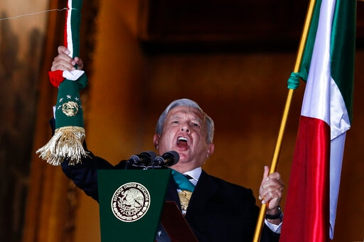 Mexican Intellectuals Claim Freedom Of Expression Threatened