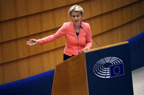 EU Wants Better Coordination On Virus, Announces Summit