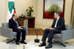 Lebanese President Warns Of 'Hell' If No New Gov't Is Formed