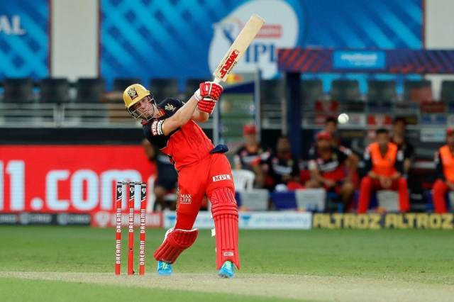 IPL 2020 Points Table: IPL 13 Team Standings After RR vs RCB Match