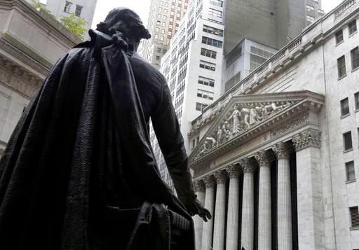 Wall Street Cheerleader Trump Has Little Invested Himself