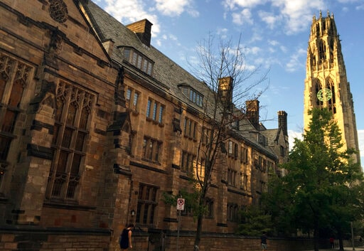 Feds Sue Yale, Allege Discrimination Against Applicants