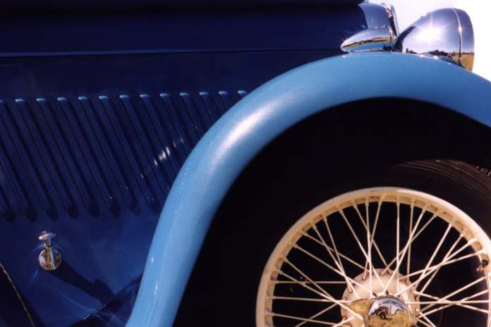 Transport Ministry Announces New Registration Norms For Vintage Cars Across Country
