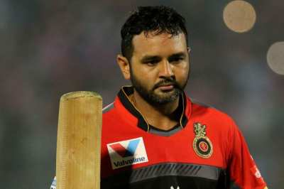 Parthiv Patel Bids Farewell To All Forms Of Cricket