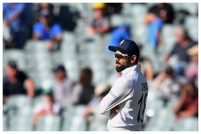 India vs England: Virat Kohli Confident that 36 All Out in Adelaide Won't Affect Team India