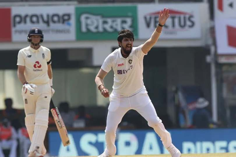 India vs England: Ishant Sharma Reveals How He Found Out When MS Dhoni Would Retire from Tests