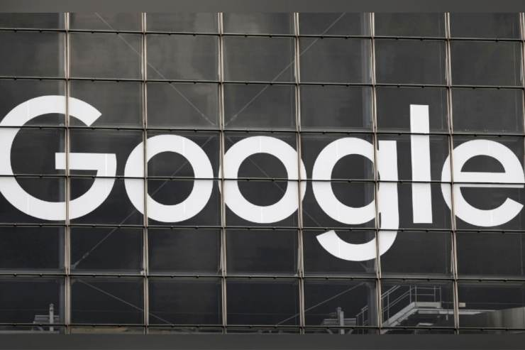 Google's image used for representation (Image: Reuters)