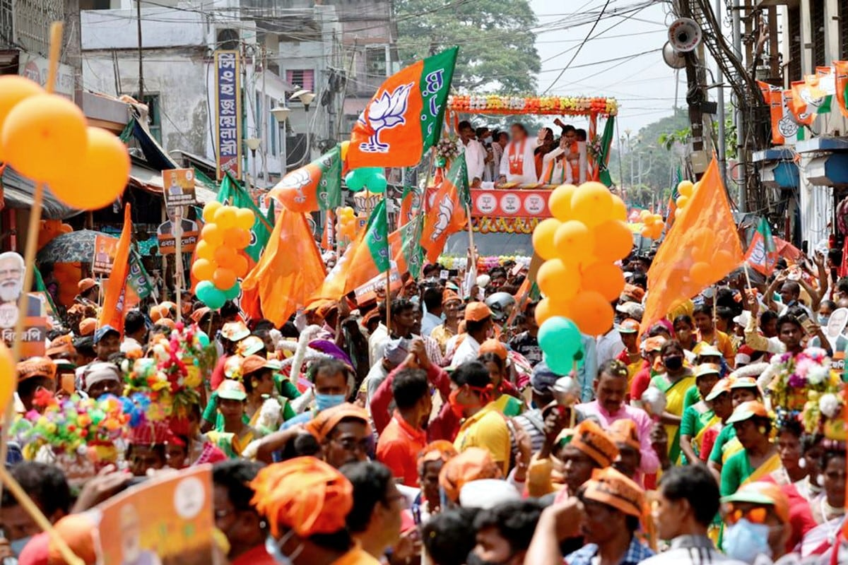 Leaders Who Have Helped BJP Expand Its Dalit Vote Base in Bengal