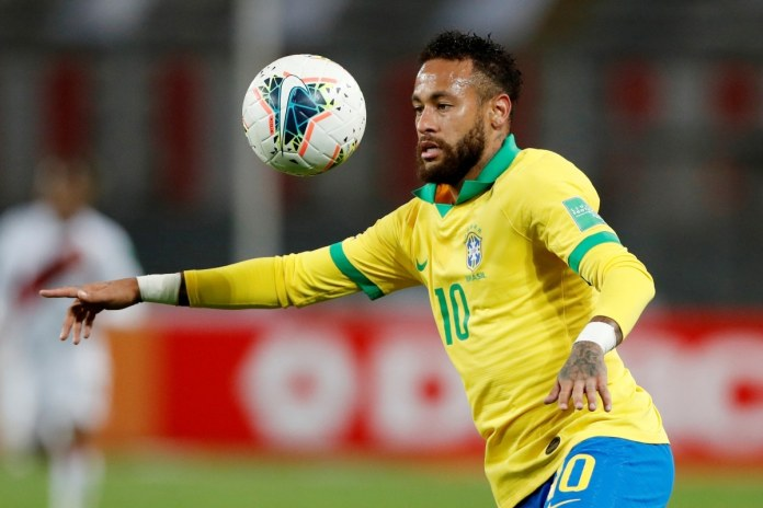 Brazil Wants Neymar at Tokyo Olympics But Admitted it Would be 'Difficult'   Latest News Live   Find the all top headlines, breaking news for free online April 23, 2021
