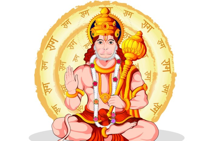 Here's Why Lord Hanuman Birth Anniversary is Celebrated Twice Every Year