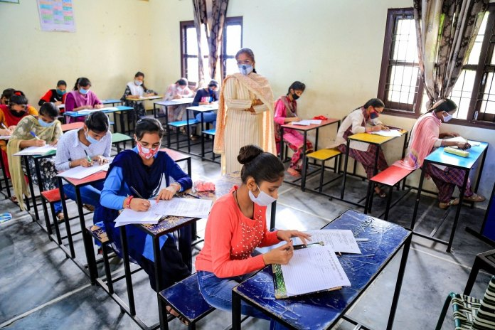 MP Board Reconsidering Holding Class 10 Exams, Final Decision Soon | Latest News Live | Find the all top headlines, breaking news for free online April 27, 2021