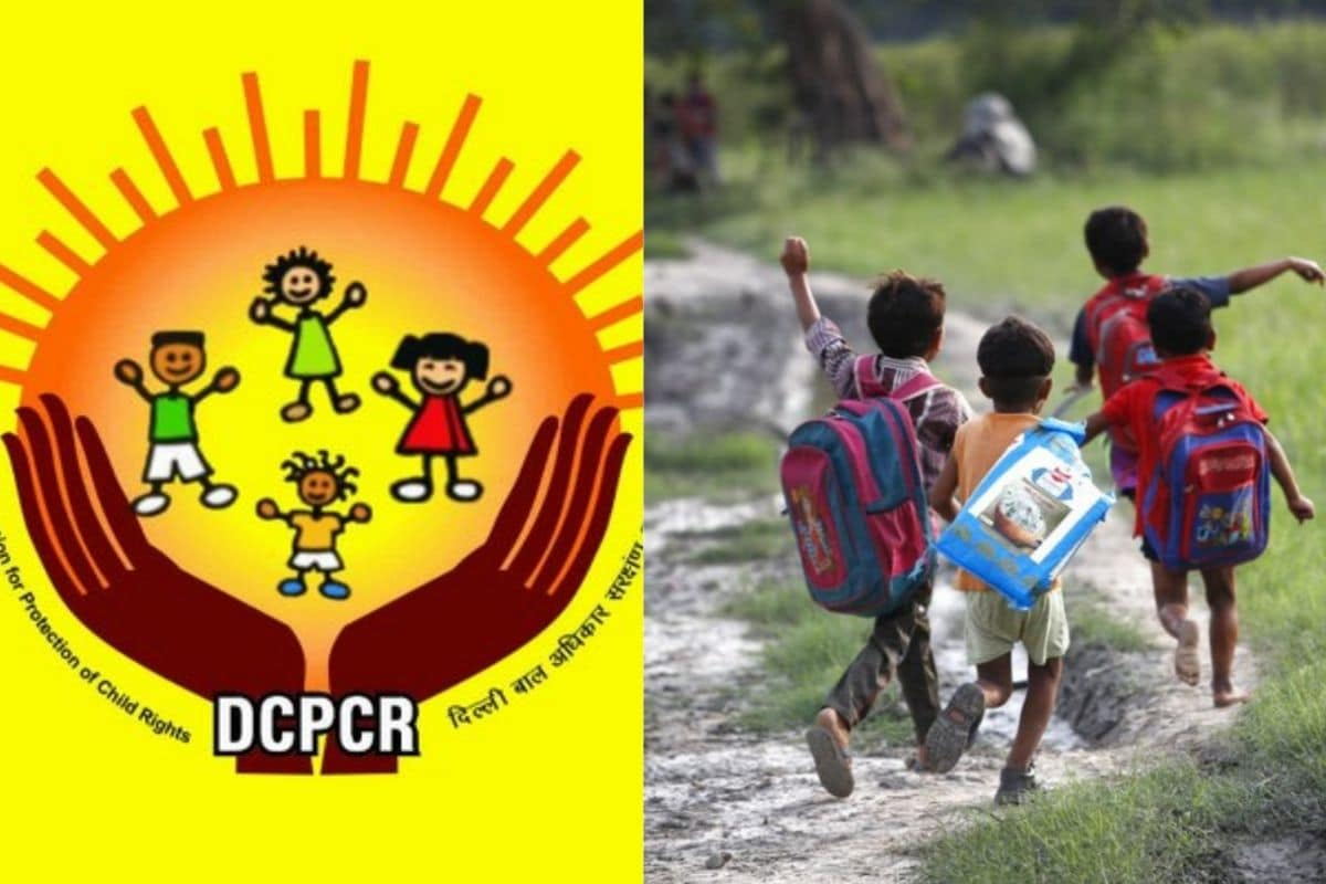 Delhi Child Rights Body is Reaching Out to Kids Who Lost Parents or Caregivers to Covid-19