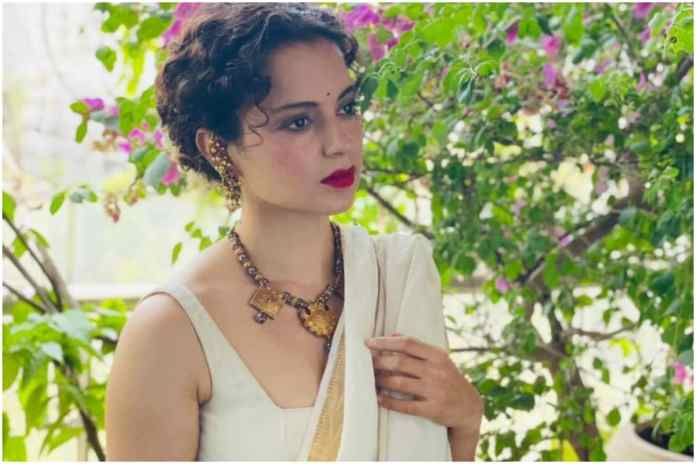 Kangana Ranaut Strikes Bombay Hc In Opposition To Defamation Case Filed By Javed Akhtar