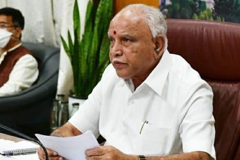 कर्नाटक में बिल्कुल भी राजनीतिक संकट नहीं, सीएम येदियुरप्पा ने उनके प्रतिस्थापन की अटकलों के बीच कहा