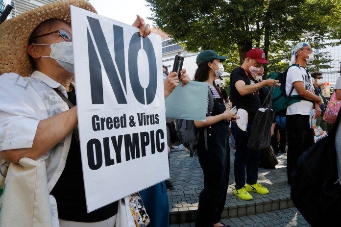 Tokyo 2020: What'S The Historical Past Of The Olympics Protest Rule?