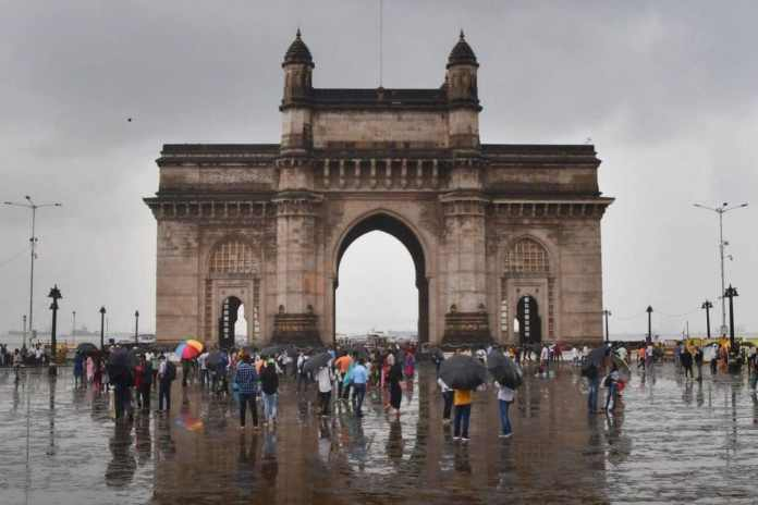 A cyclonic circulation is developing over the Bay of Bengal. (Image: PTI)