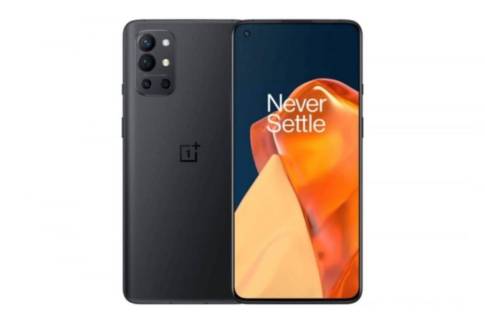 OnePlus 9R launched in India earlier this year.