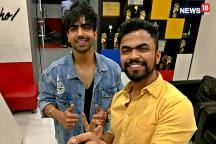 Hardy Sandhu Unplugged | Singing, Dancing and Life Lessons, All in a Selfie Interview