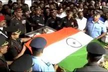 Watch: Dignitaries Pay Tribute to 'KALAIGNAR'