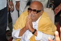 Sunset in Chennai: DMK Patriarch M Karunanidhi No More