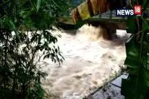 Heavy Rainfall Wreak Havoc In Kerala