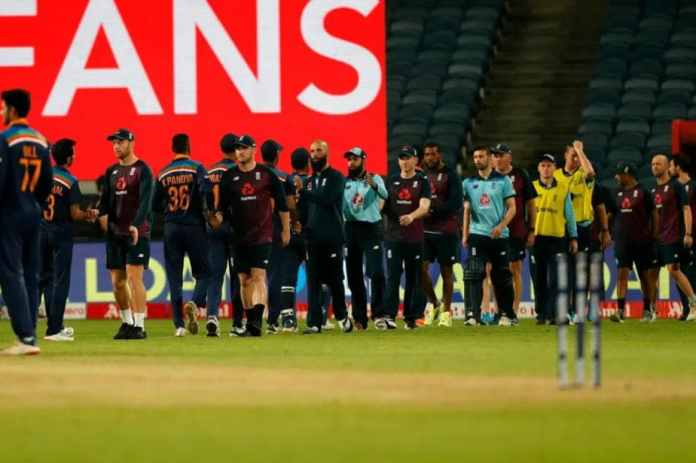India Move to 7th Position on ICC WC Super League Standings