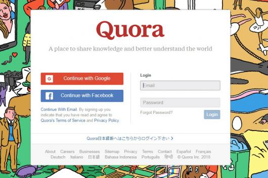 Quora Now Available in Hindi, Soon in Other Regional Languages