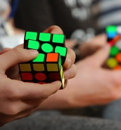 it s not you solving a rubik s cube quickly is officially hard [ 1200 x 800 Pixel ]