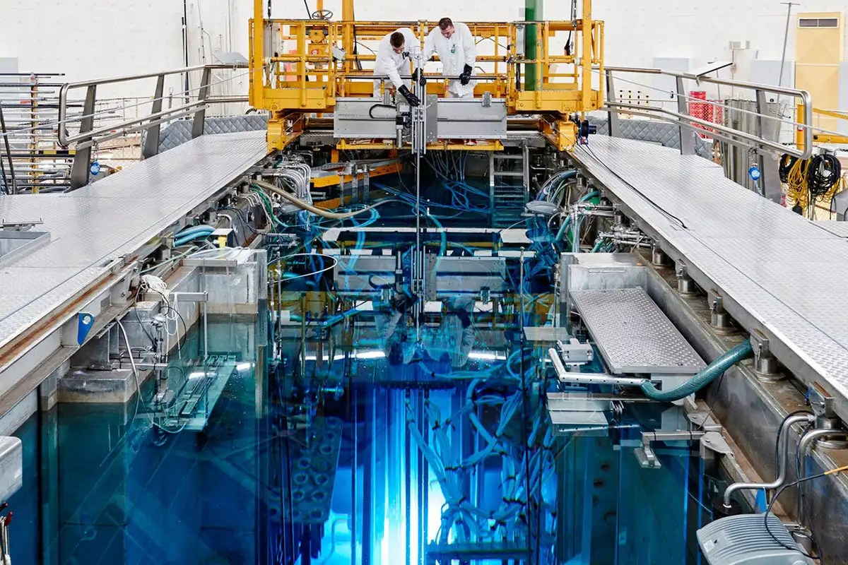 Thorium Could Power The Next Generation Of Nuclear