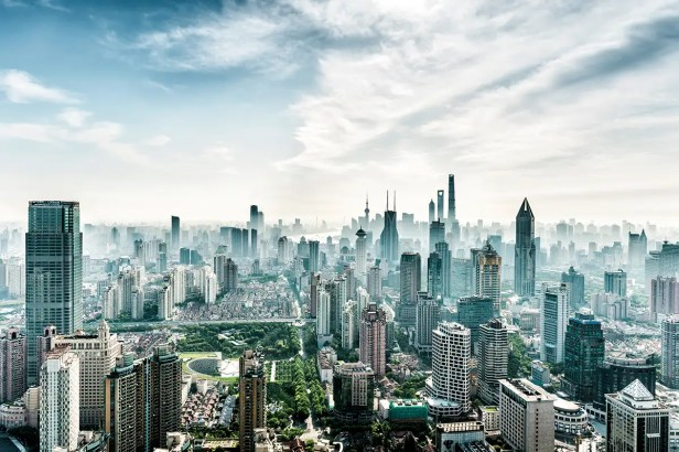 How to transform Earth's cities