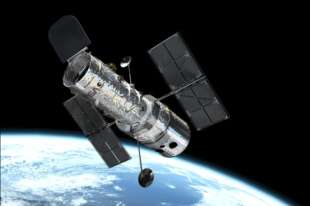Women are finally getting equal access to the Hubble Space Telescope