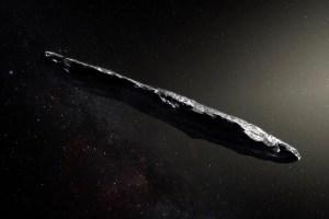 Interstellar 'Oumuamua might be a fractal snowflake not an alien probe