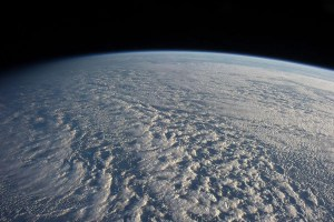Clouds from space