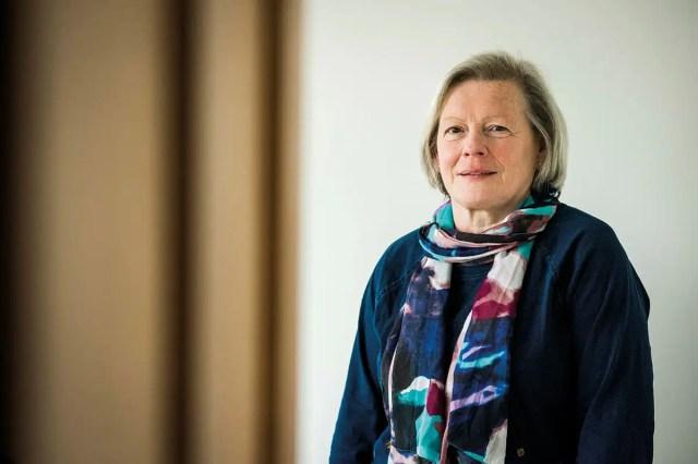 Joy Milne