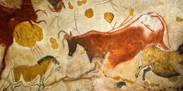 Stone Age artists were obsessed with horses and we dont know why