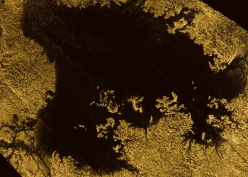 Saturn's moon Titan could be hiding underground reservoirs of methane