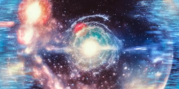 Big bang retold: The weird twists in the story of the universe's birth