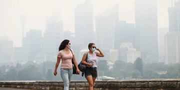 Will Sydney's bushfire smoke pollution have long-term health results?