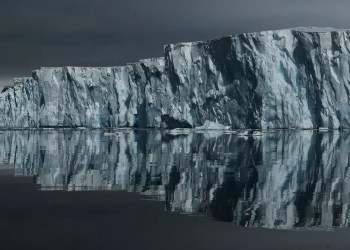Antarctica's doomsday glacier is melting. Can we save it in time?