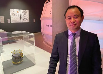 Chinese Change 4 engineer explains how to garden on the moon