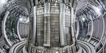 UK nuclear fusion reactor will fire up for the first time in 23 years