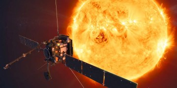 Solar Orbiter will give us our best views of the suns top and bottom