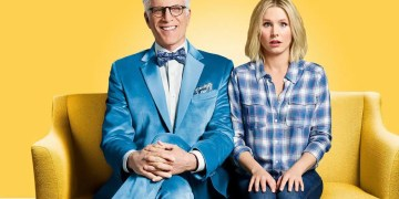 The Good Place is over, but Im never going to say goodbye