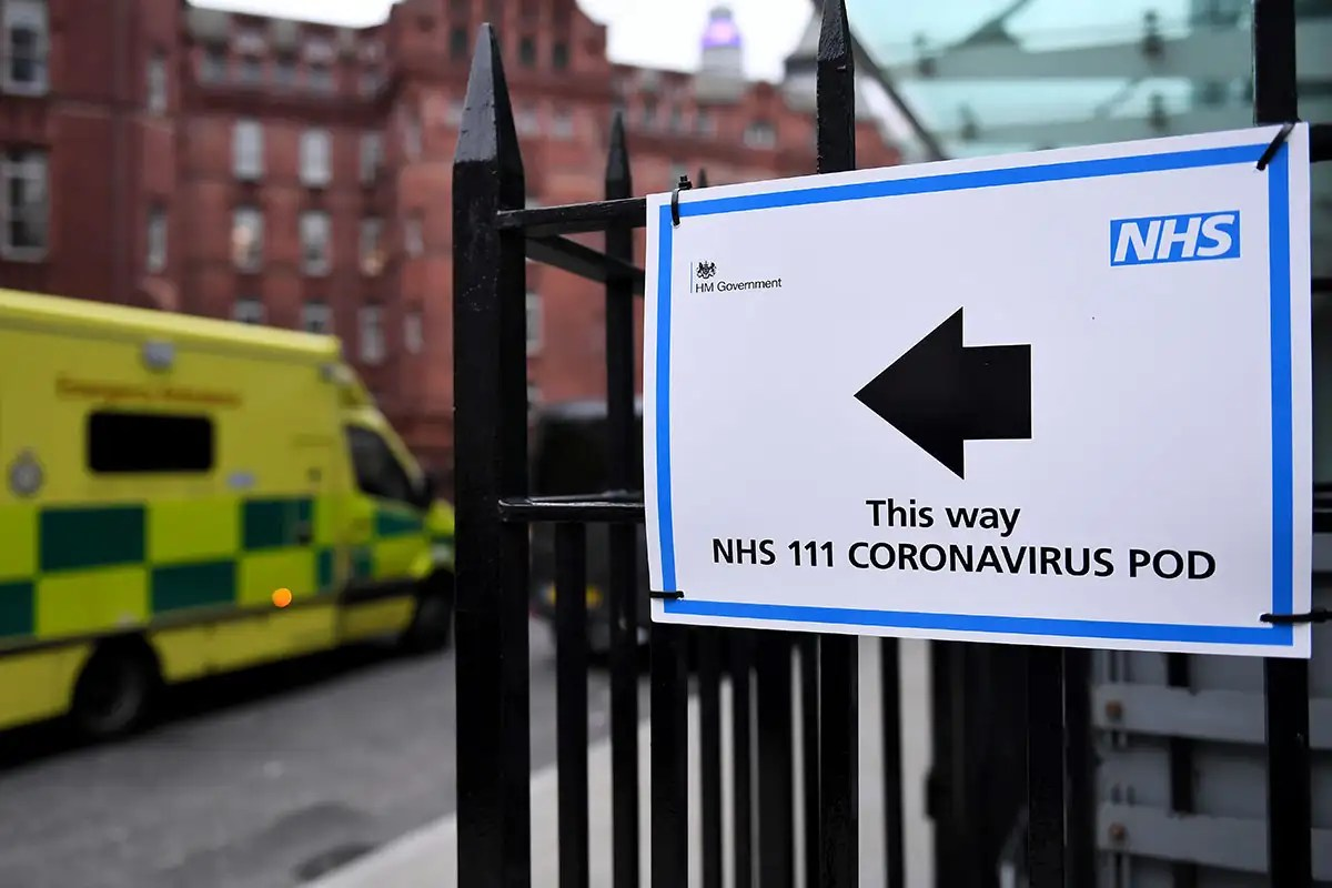 Coronavirus: Concerns as UK delays release of new case locations ...