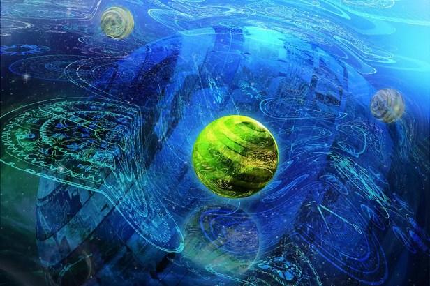 Jim Al-Khalili's The World According to Physics is a thrilling ride