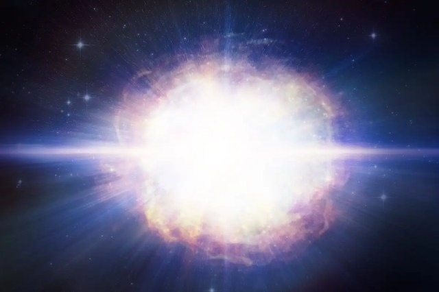 Astronomers have spotted the most powerful supernova ever