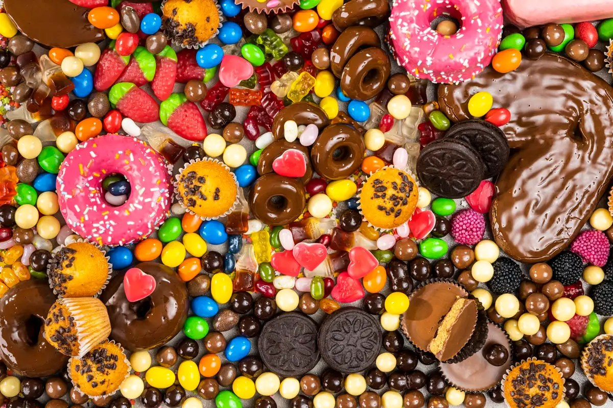 A sugary diet changes gut bacteria and worsens brain function in rats