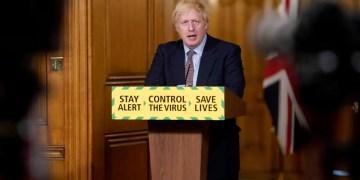 Covid-19 news: UK government missed coronavirus testing target
