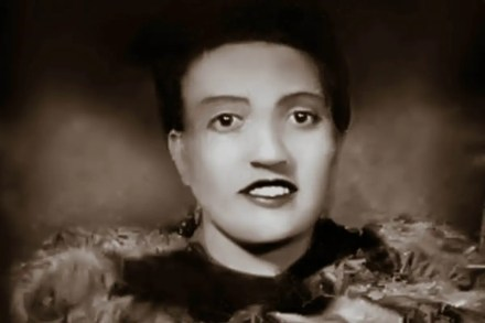 Genetic privacy: We must learn from the story of Henrietta Lacks ...